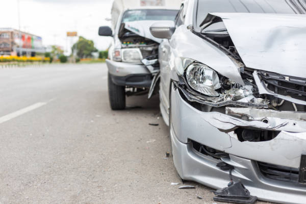 Accident Lawsuit Lawyer
