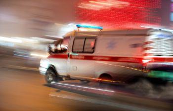 Injury and Ambulance Atlanta, GA