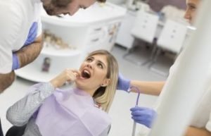 Dental Malpractice Atlanta GA